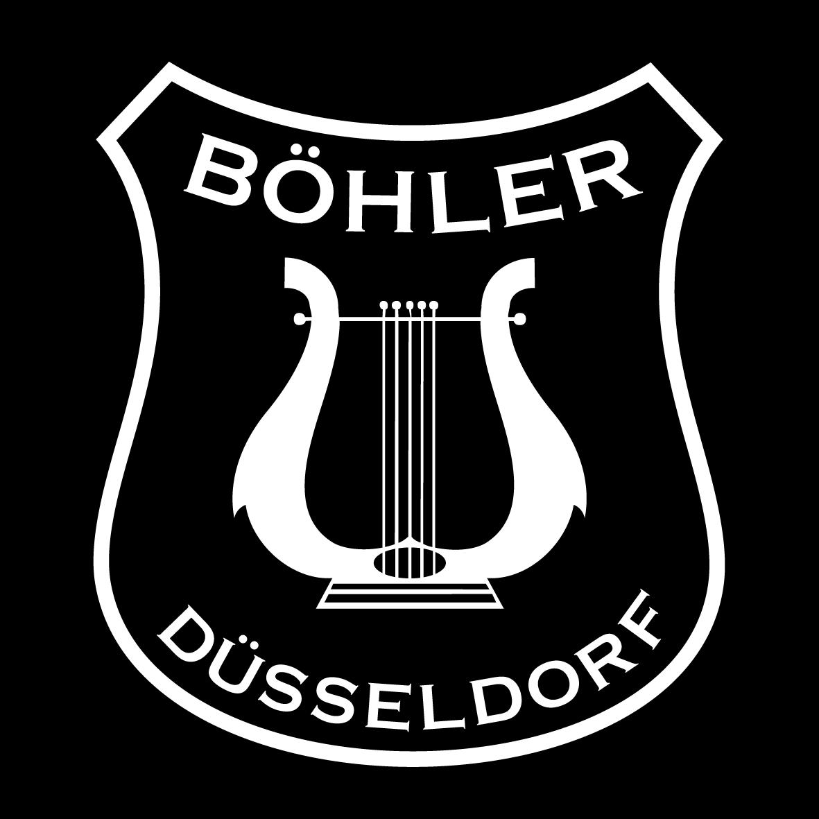 Werkskapelle Böhler Düsseldorf